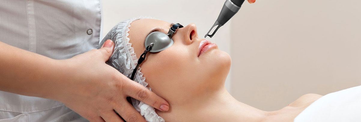 AESTHETIC THERAPY AND LASER PROGRAM